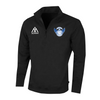 Lake Country United FC Half Zip Jacket