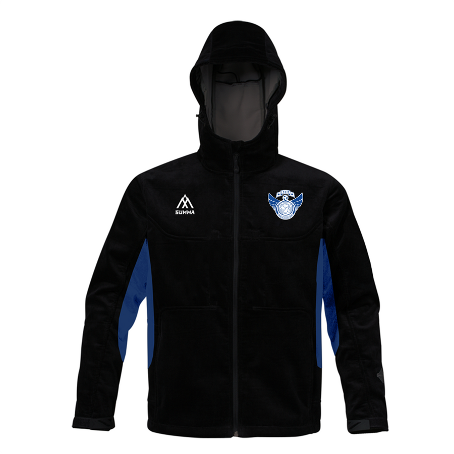 Lake Country United FC Tracksuit Tops with Hoodie