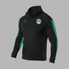 New Oak Boys FC Half Zip Jacket