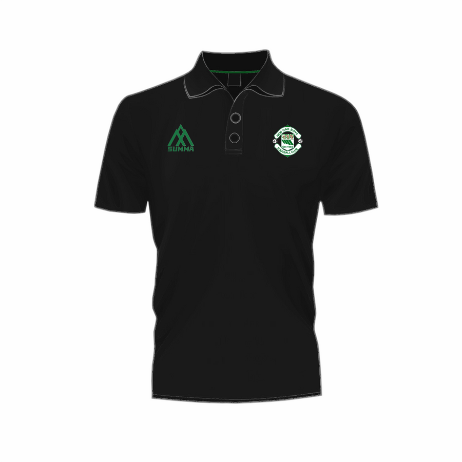 New Oak Boys FC Polo Shirt