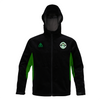 New Oak Boys FC Tracksuit Top with Hood