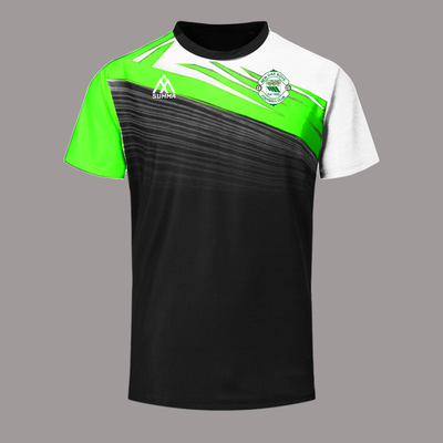 New Oak Boys FC Sublimated Ladies/Girls Package