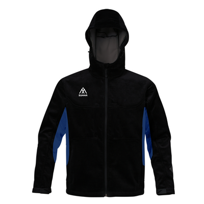 Summa Ridge Tracksuit Top with Hood