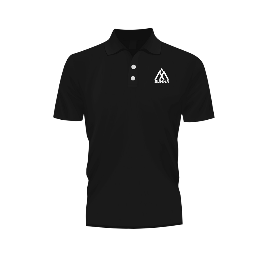 Summa Autumn Collection Polo Shirt