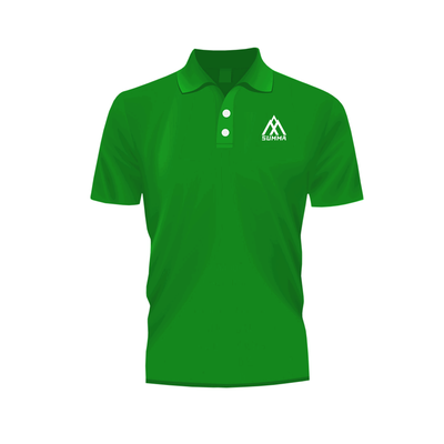 Summa Elevation Polo shirt