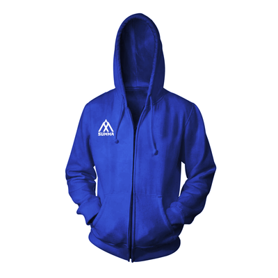 Summa Elevation Full Zip Hoodie