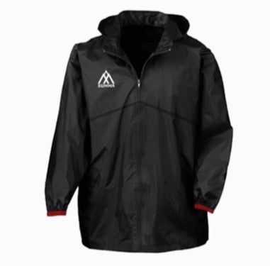 Summa Ridge Rain Jacket