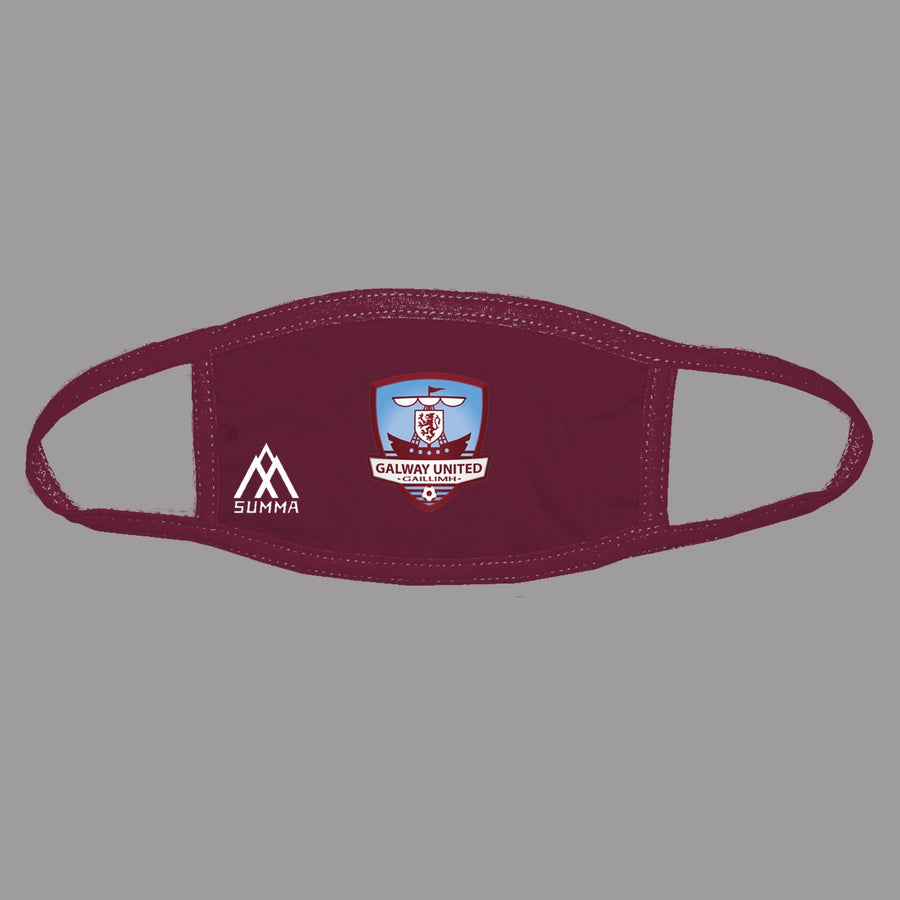Galway United Mask