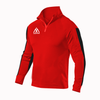 Summa Ridge Half Zip Jacket