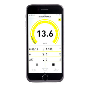 Cratoni Pedelec Helm Smart Ride App IPhone