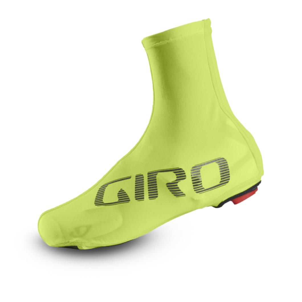 Grio Ultralight AeroShoeCover - Überschuhe - High visibility Gelb