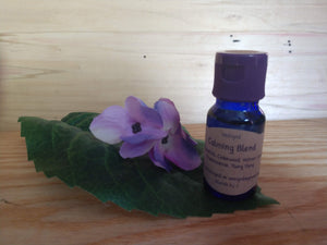 Essential Oils-Calming Blend
