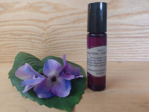 Essential Oils-Sleep Potion