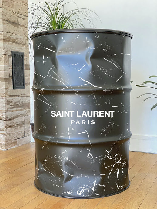 Baril Yves Saint Laurent Marbre Noir