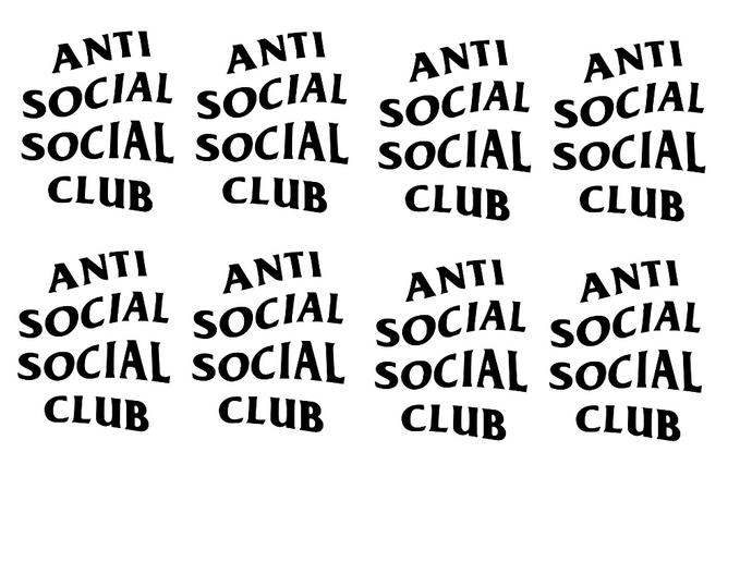 Pochoir & Stickers ASSC