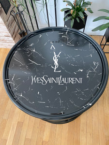 baril saint laurent baril de marques baril décoratif baril hypezone baril yves saint laurent
