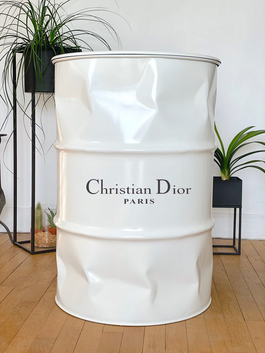 Baril Christian Dior Blanc