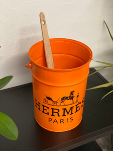Pot de Peinture Hermès Orange