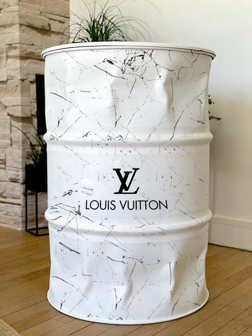 louis vuitton, déco lv, décoration louis vuitton