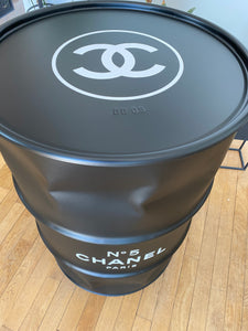 Baril Chanel Noir