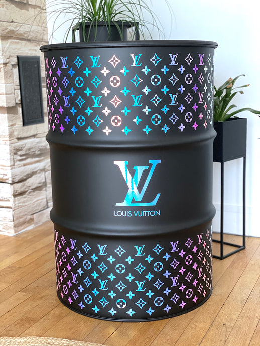 Baril Louis Vuitton Holographique