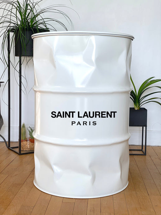 Baril Yves Saint Laurent Blanc