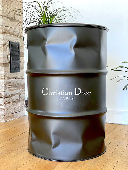 Baril Christian Dior Noir