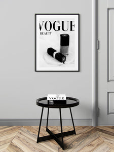 Tableau VOGUE BEAUTY