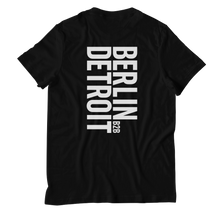 Load image into Gallery viewer, 001 - Berlin B2B Detroit Tee