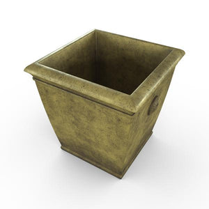 Gardenstone Bedford Planters Gardenstone English Moss Medium