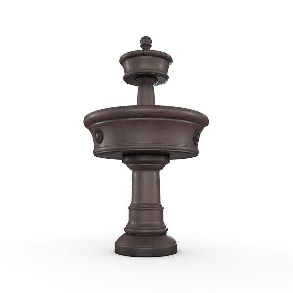 Gardenstone Carerra Fountain Water Fountains Gardenstone Sequoia Fountain