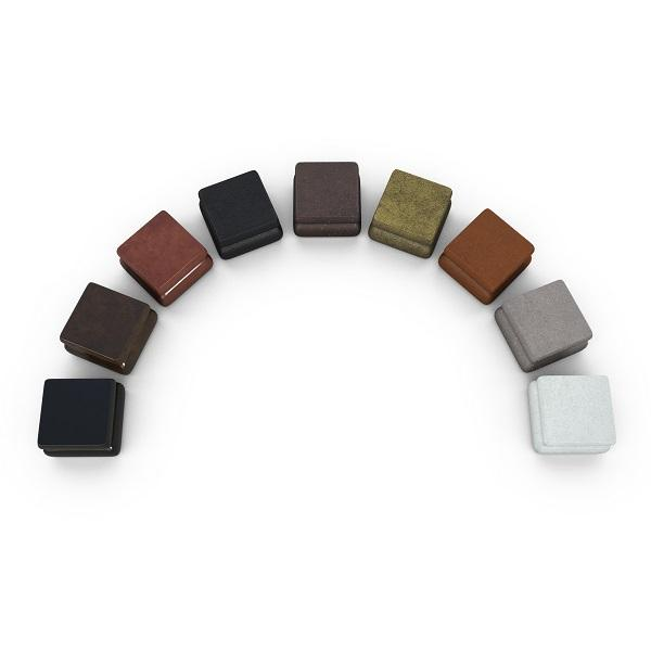 Gardenstone Color Sample Kit Accessories GardenStone