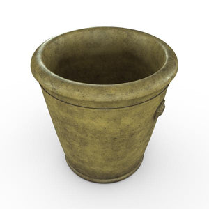 Gardenstone Coventry Planters Gardenstone English Moss Small