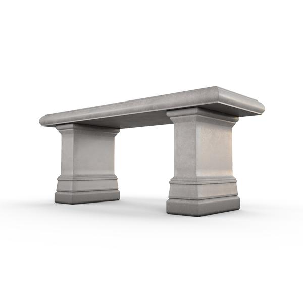 Gardenstone Highgrove Bench Benches Gardenstone Old Roman Bench