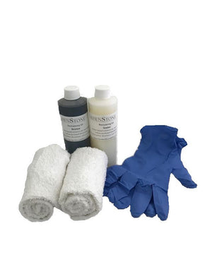 Gardenstone Re-staining Kit Accessories GardenStone