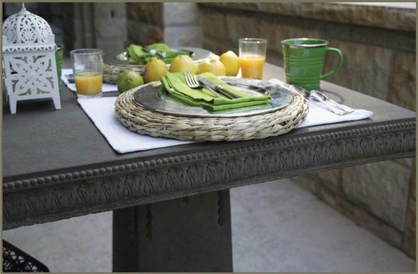 Gardenstone Side Table Benches Gardenstone