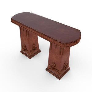 Gardenstone Side Table Benches Gardenstone Rust Side Table