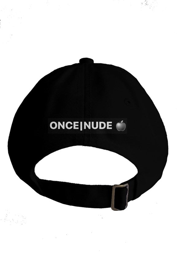 Grandmom Hat - ONCE|NUDE