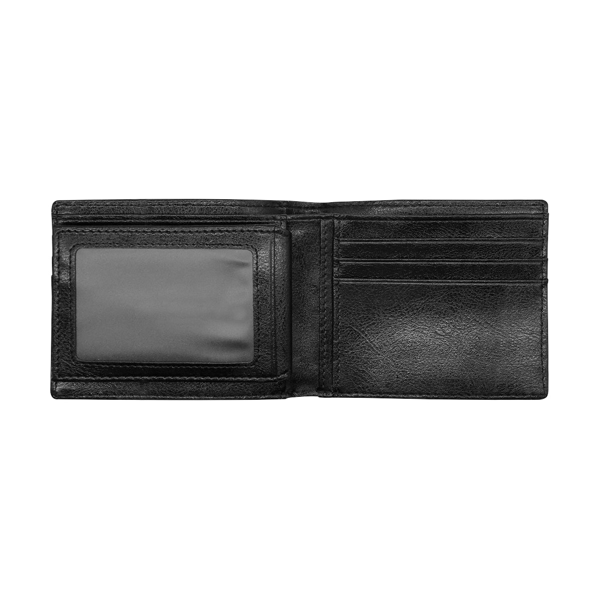 Mercantile Wallet - ONCE|NUDE