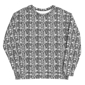 Open image in slideshow, Never Baroque Again Sweater - ONCE|NUDE