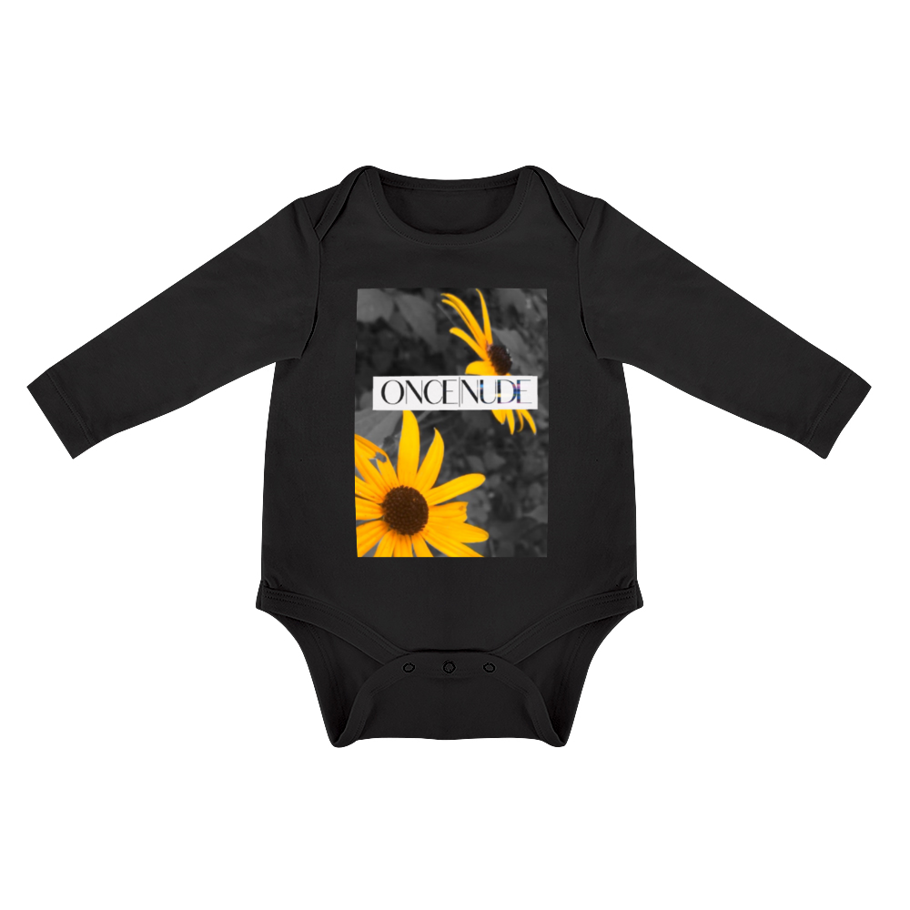 My Little Sunshine Onesie - ONCE|NUDE
