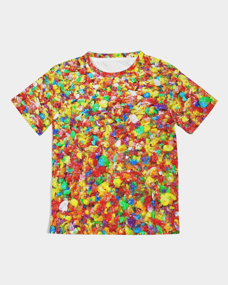 Be The Rainbow Kids T-Shirt - ONCE|NUDE