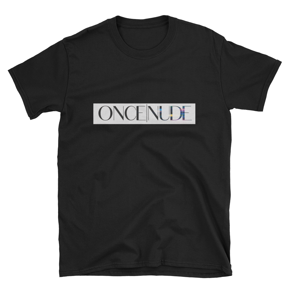 Entry-Level T-Shirt - ONCE|NUDE