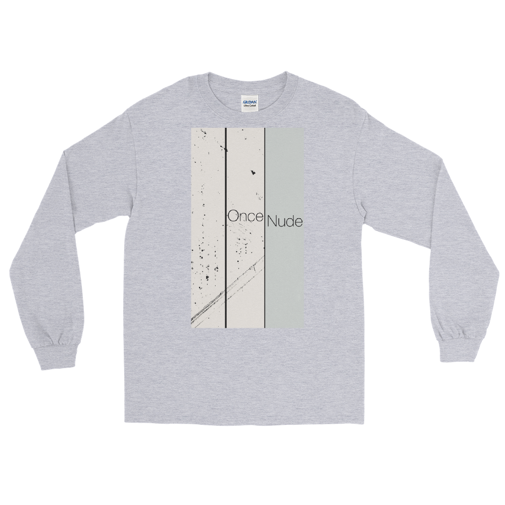 Clean Slate Long Sleeve - ONCE|NUDE