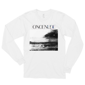 Open image in slideshow, Wiped Clean Long Sleeve Shirt - ONCE|NUDE