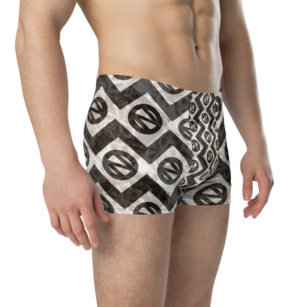 Stead Boxer Briefs - ONCE|NUDE