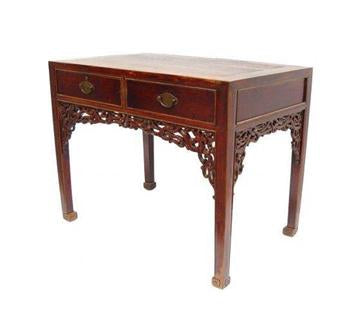 Antique Asian Altar Table