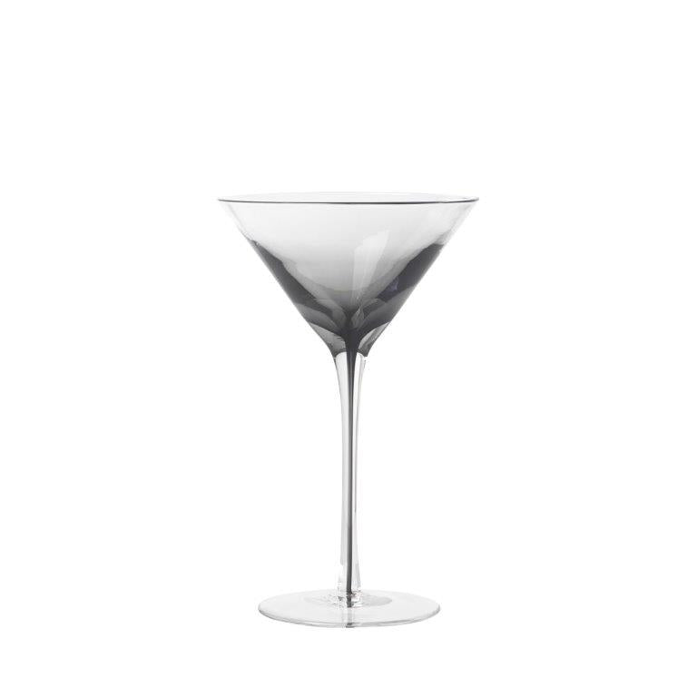 Haze Martini Glass