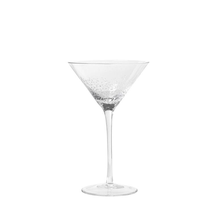 Fizz Martini Glass