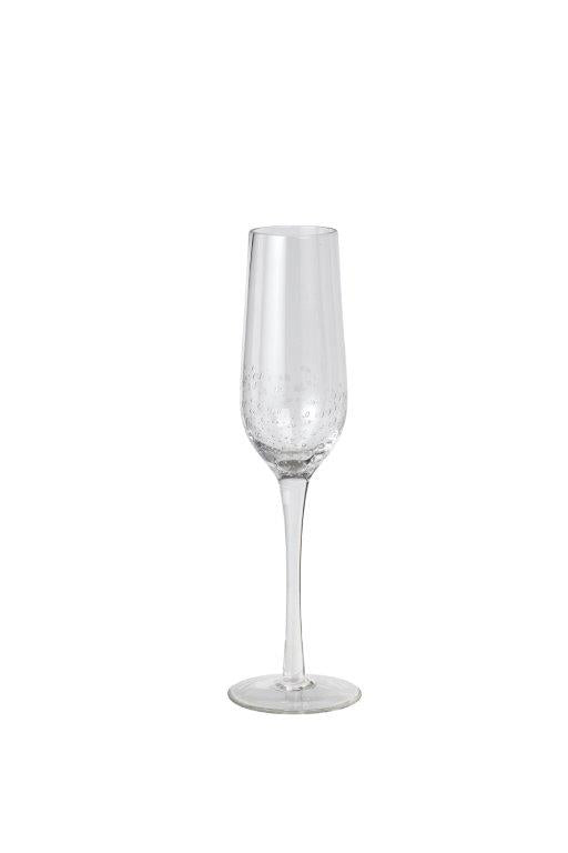 Fizz Champagne Glass